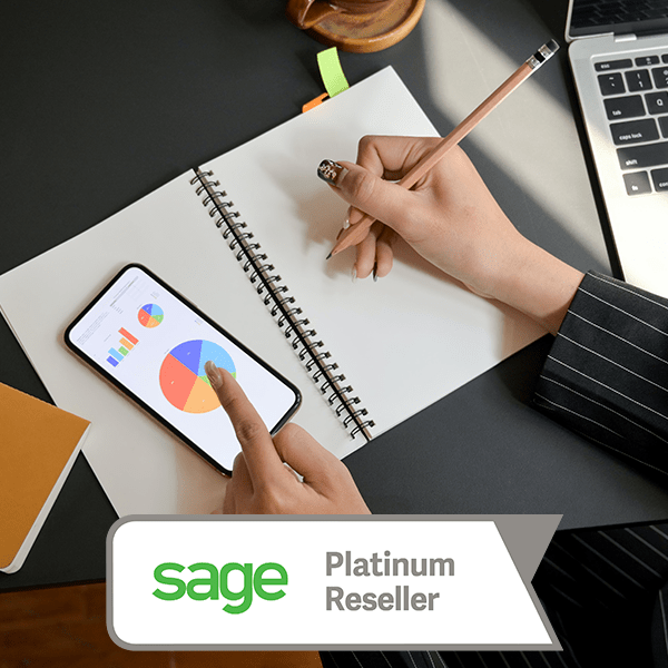 get sage 200 evolution from brilliant link a sage pastel accounting software platinum business partner
