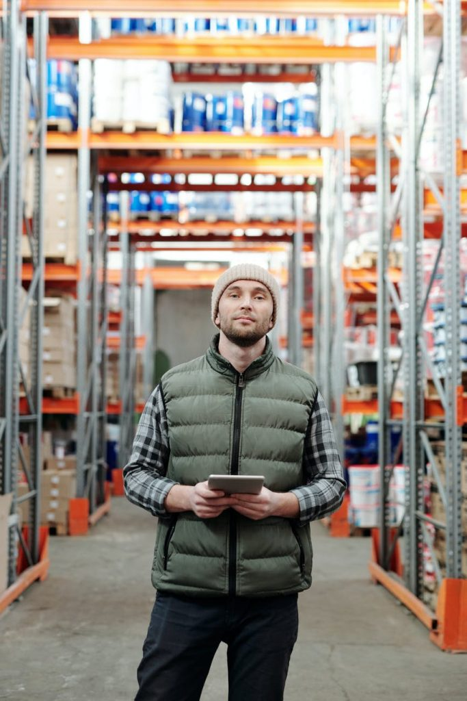 six must-haves in a distribution management system